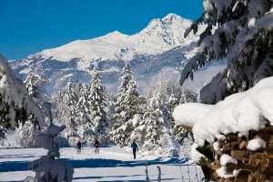 Aktivitäten im Winter - © creativomedia as1