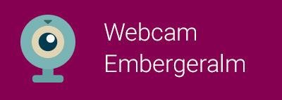 Logo - Webcam Embergeralm