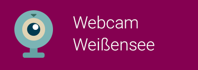 Logo - Webcam Weißensee