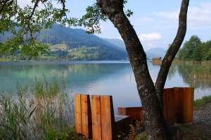Sonnwiesn am Weissensee - © werbeagentur as1