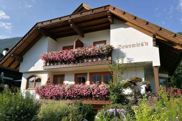 Ferienwohnungen Sonnwiesn am Weißensee - © rupitsch-weissensee.at