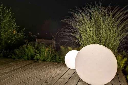 Gartenbeleuchtung - © www.seehauswinkler.at