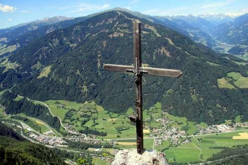 Wanderung Rauchkofel Osttirol - © www.seehauswinkler.at