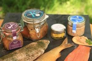 produkte von weissenseefisch - © a.p.v.meyer