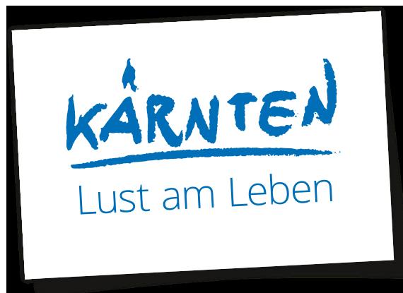Logo - Kärnten Lust am Leben